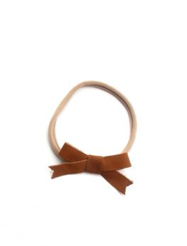 Brown – Pretty Brown Eyes Headband