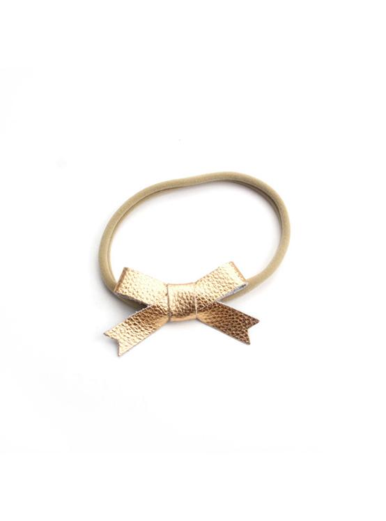 runningbear-bows-gold